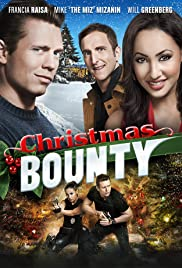 Christmas Bounty (2013) Poster - Movie Forum, Cast, Reviews