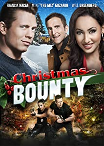 2018 movies downloads Christmas Bounty [mpg]