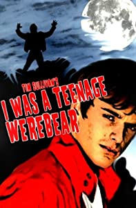 300mb movies dvdrip free download I Was a Teenage Werebear by James Townsend [Quad]