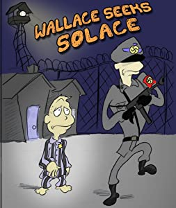 Movies downloaded ipod Wallace Seeks Solace USA [720x594]