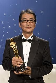 Yôjirô Takita Picture