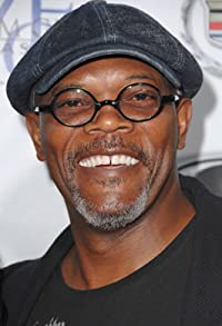 Primary photo for Samuel L. Jackson