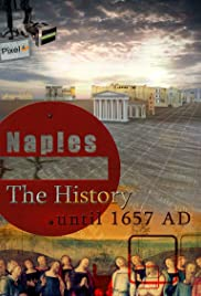Naples: The History Poster