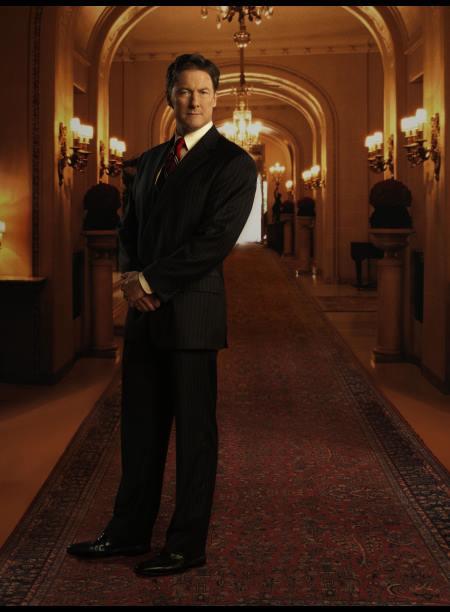 John Allen Nelson in Vanished (2006)
