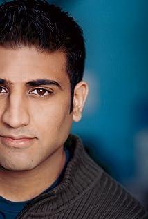 Amish Patel Picture