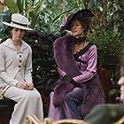 Iben Hjejle, Felicity Jones, and Rupert Friend in Chéri (2009)