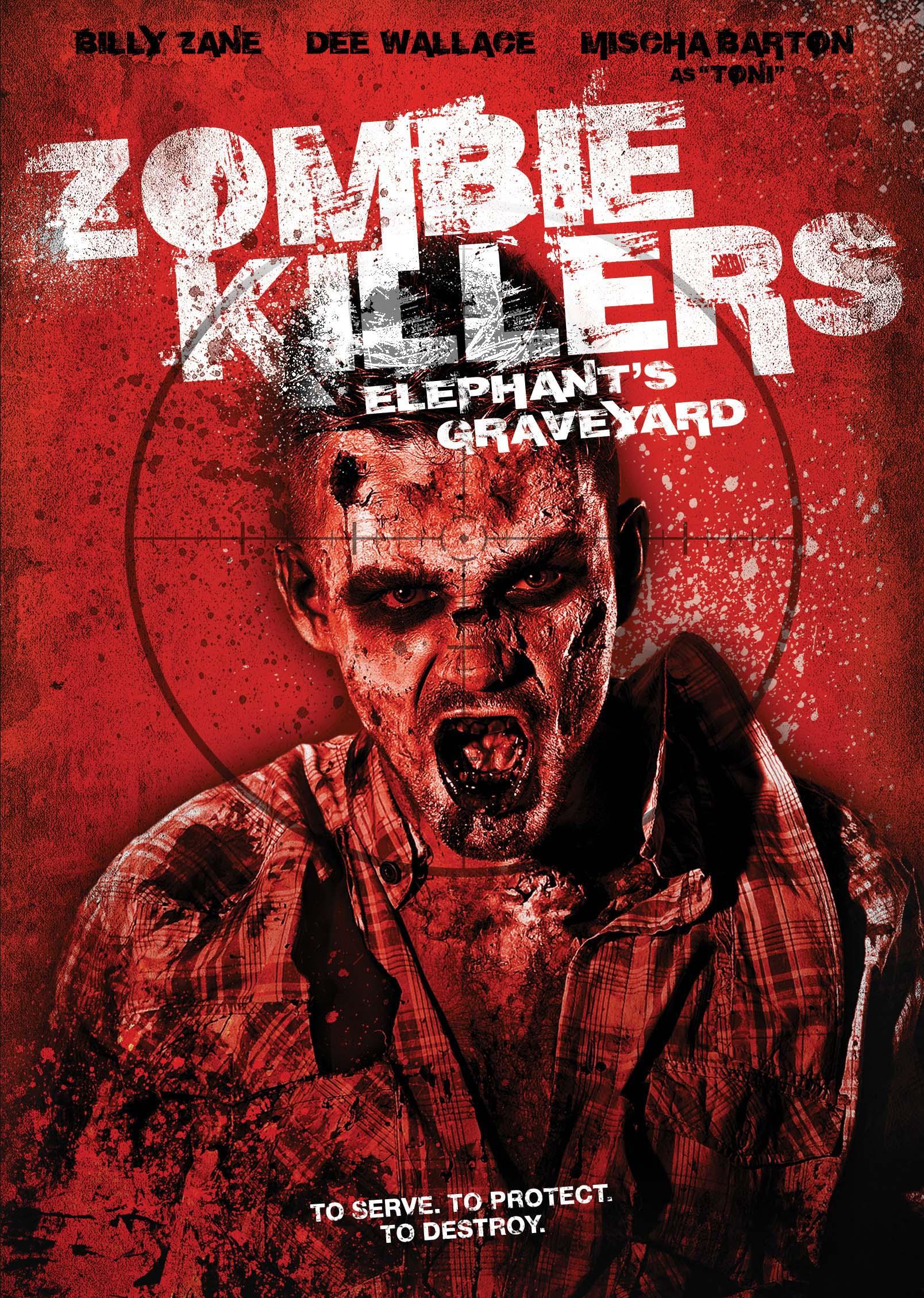 Zombie Killers: Elephant's Graveyard (2015) - IMDb on