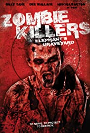 Zombie Killers: Elephant's Graveyard Poster