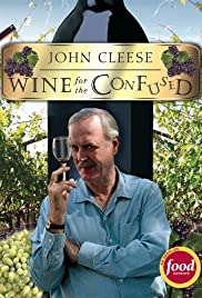 Wine for the Confused Poster