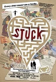 Stuck (2013) Poster - Movie Forum, Cast, Reviews