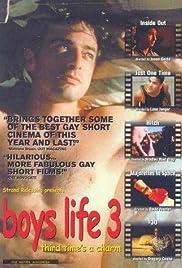 life Gay boys