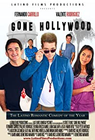 Primary photo for Gone Hollywood