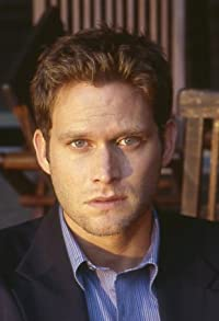 Primary photo for Steven Pasquale