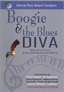 Movie mkv free download Boogie \u0026 the Blues Diva: 2004 Motor City Blues \u0026 Boogie Woogie Festival by [h.264]