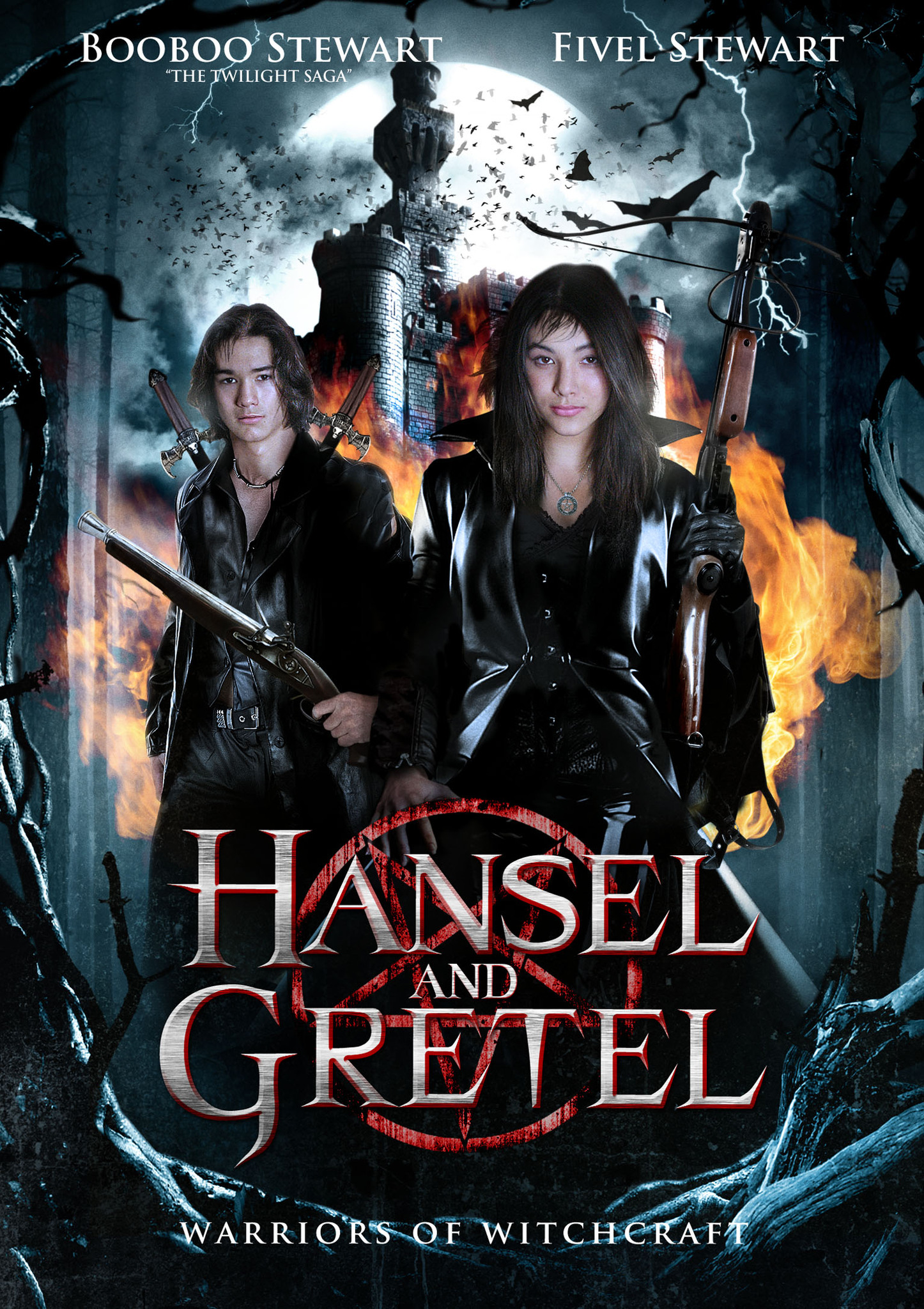 Hansel Gretel Warriors Of Witchcraft 2013 Imdb