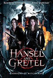 Hansel & Gretel: Warriors of Witchcraft (2013) 720p