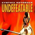 Cynthia Rothrock in Cui hua kuang mo (1993)