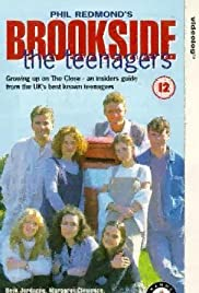 Brookside: The Teenagers Poster