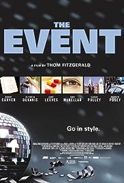 The Event(2003) Poster - Movie Forum, Cast, Reviews