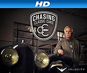 Chasing Classic Cars Season 14 Episode 3