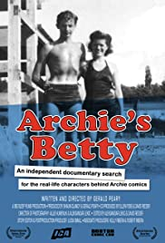 Archie's Betty Poster