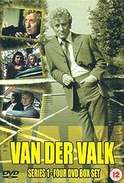 Van der Valk Poster - TV Show Forum, Cast, Reviews