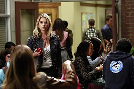 Welcome movie mp4 videos free download Pretty Little Liars: March of Crimes  [720x594] [Mkv] [2048x2048]