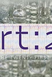 Art in the Twenty-First Century Poster