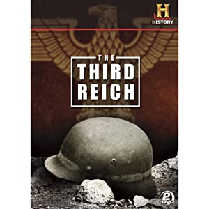 Watch speed the movie Third Reich: The Rise \u0026 Fall USA [720