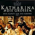 Paul McGann, Omar Sharif, and Catherine Zeta-Jones in Catherine the Great (1995)