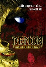Demon Summer(2003) Poster - Movie Forum, Cast, Reviews