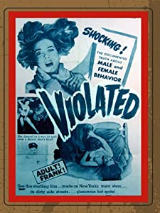 Up movie for free download Violated USA [480x272]