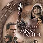Beau Bridges, Ben Browder, Tim Guinee, Michael Shanks, Amanda Tapping, and Morena Baccarin in Stargate: The Ark of Truth (2008)