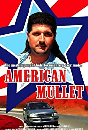 American Mullet Poster