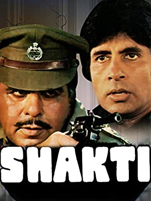 Javed Akhtar Shakti Movie
