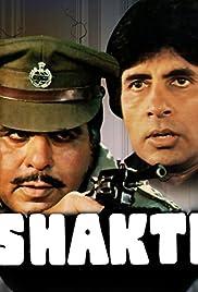 Shakti Poster