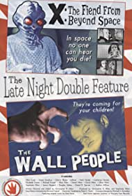 The Late Night Double Feature (2014)