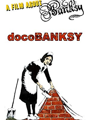 Where to stream DocoBANKSY