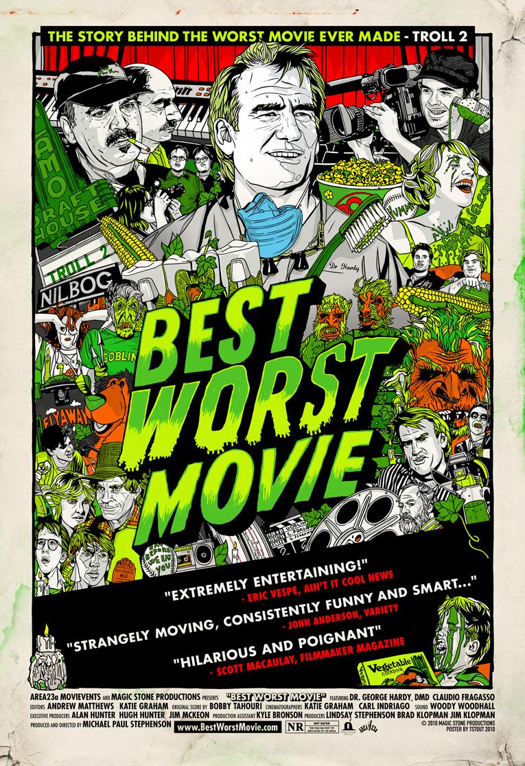 Filme Best Worst Movie - Legendado Download
