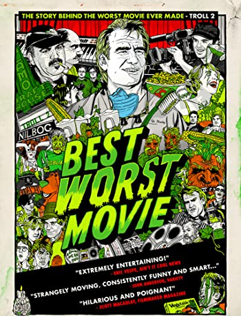 Best Worst Movie (2009) 1080p