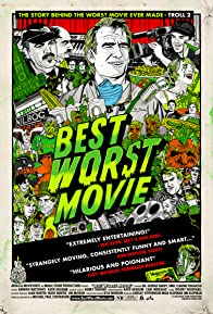 Primary photo for Best Worst Movie