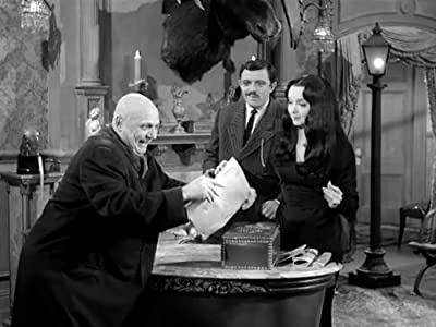 Website movie downloads Uncle Fester, Tycoon [QHD]
