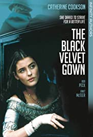 The Black Velvet Gown Poster