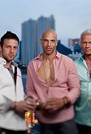 Gigolos Poster - TV Show Forum, Cast, Reviews