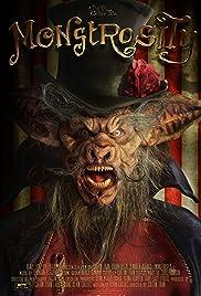 Monstrosity Poster