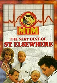 Primary photo for St. Elsewhere