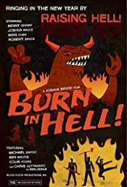 Burn in Hell Poster