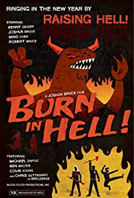 Primary photo for Burn in Hell