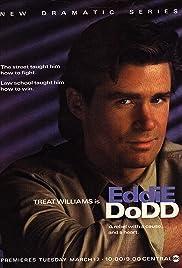 Eddie Dodd Poster