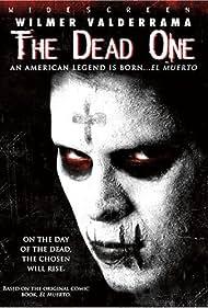 Wilmer Valderrama in The Dead One (2007)